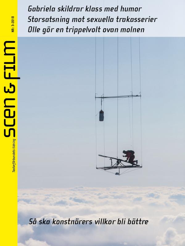scen & film nr 3/18